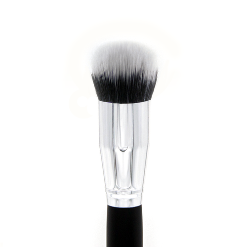 C502 Pro Duo Fibre Round Blender Brush Crownbrush