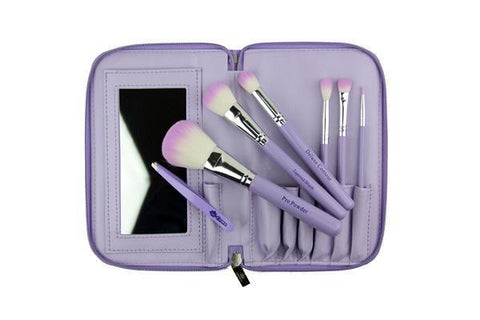 626 - 11 Pc Studio Pro Makeup Brush Set