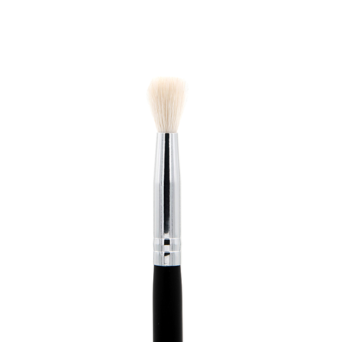 C205 Red Sable Oval Brush