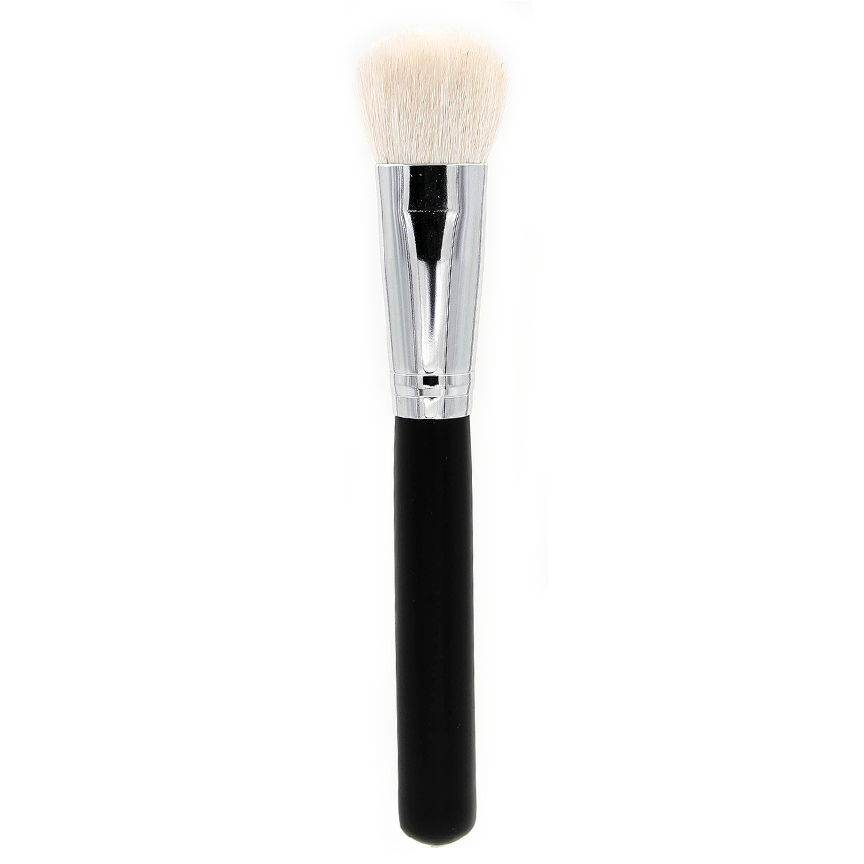 C472 Pro Chisel Blush Brush Crownbrush