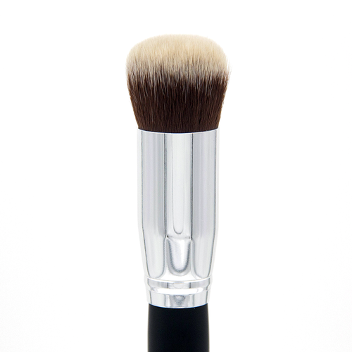 C451 Small Round Buffer Brush Crownbrush