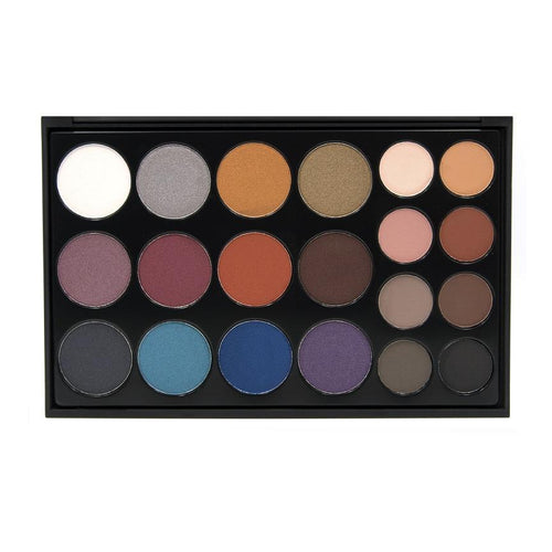 Pro Eyeshadow Bold Collection