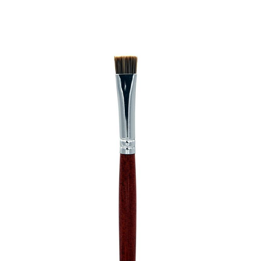 IB130 Flat Liner/Camouflage Brush Crownbrush