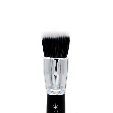 C502 Pro Duo Fibre Round Blender Brush