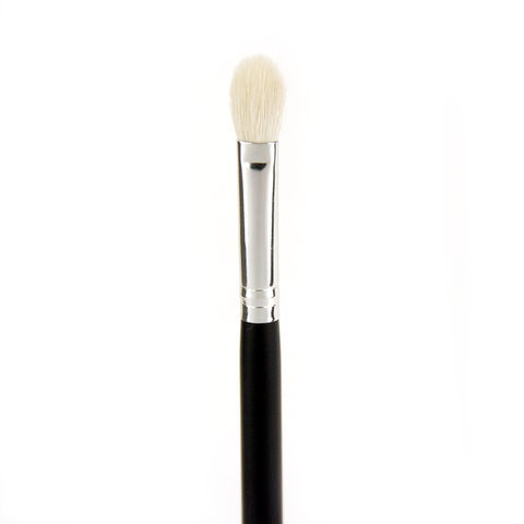 C203 Red Sable Oval Brush