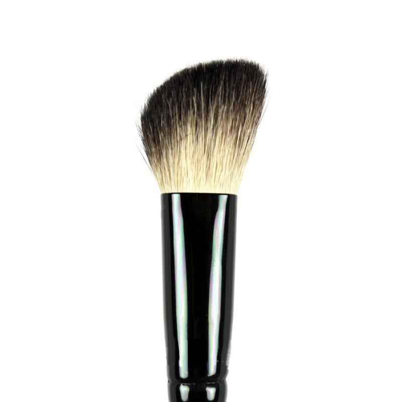 BK32 Badger Angle Blush Brush