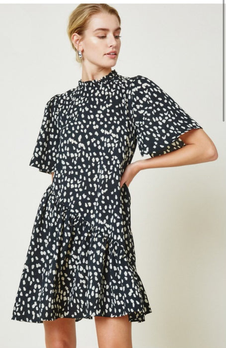 On the Spot, Dot Dress