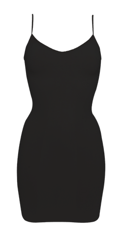 Shibue Non-slip Cami Dress Black