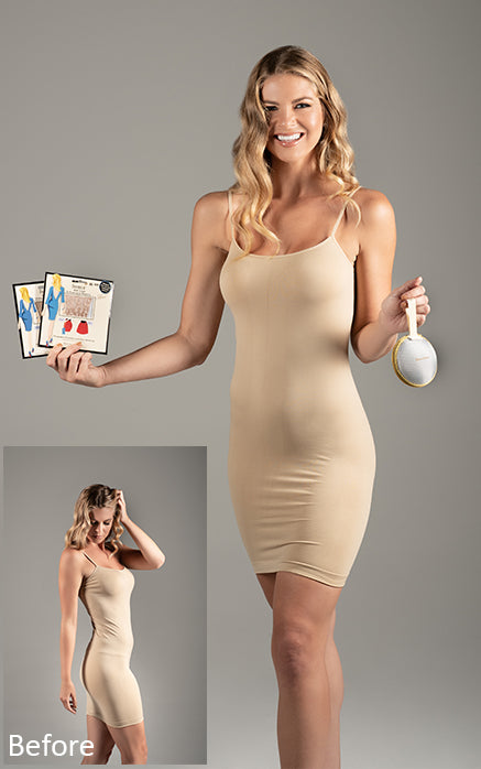 Non-Slip Dress