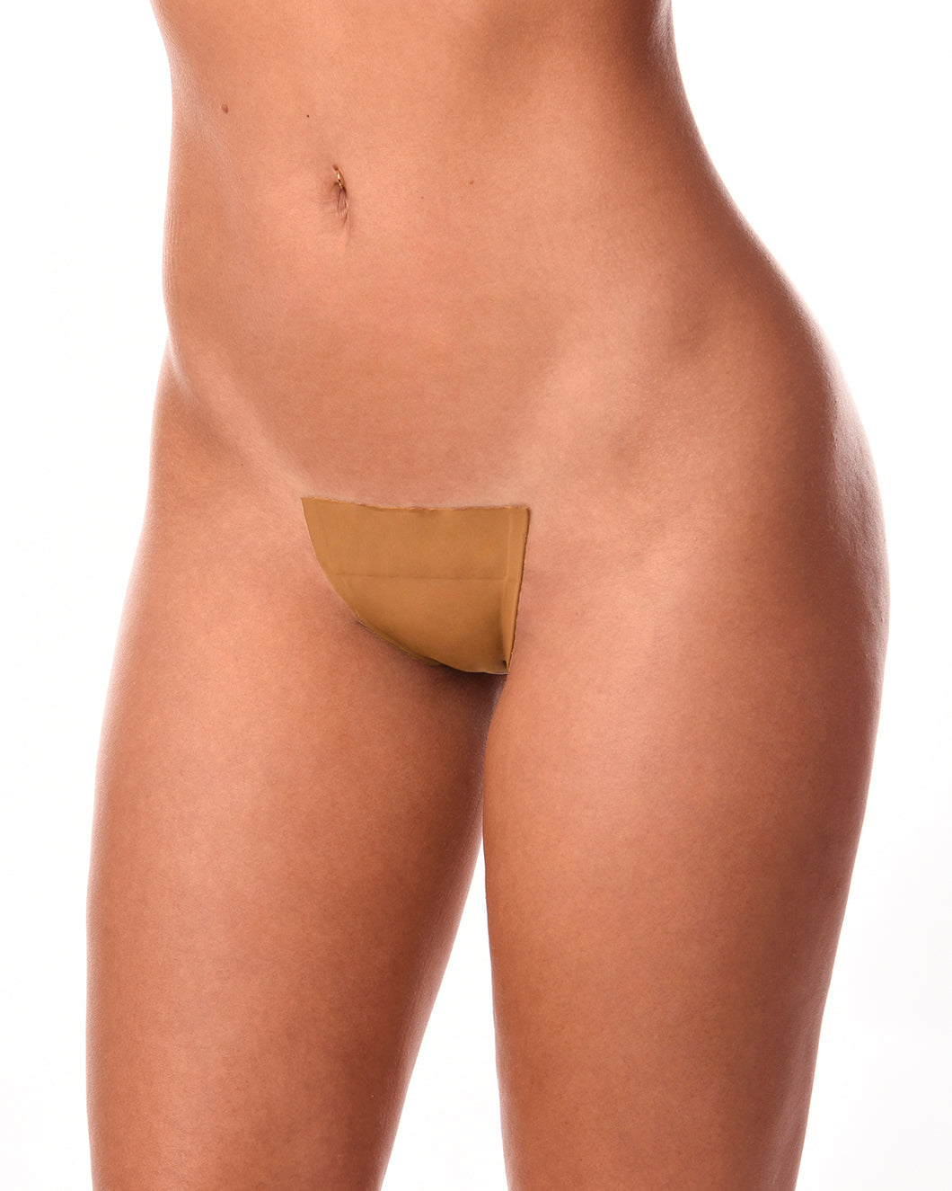 No-Line Classic Shibue Strapless Panty