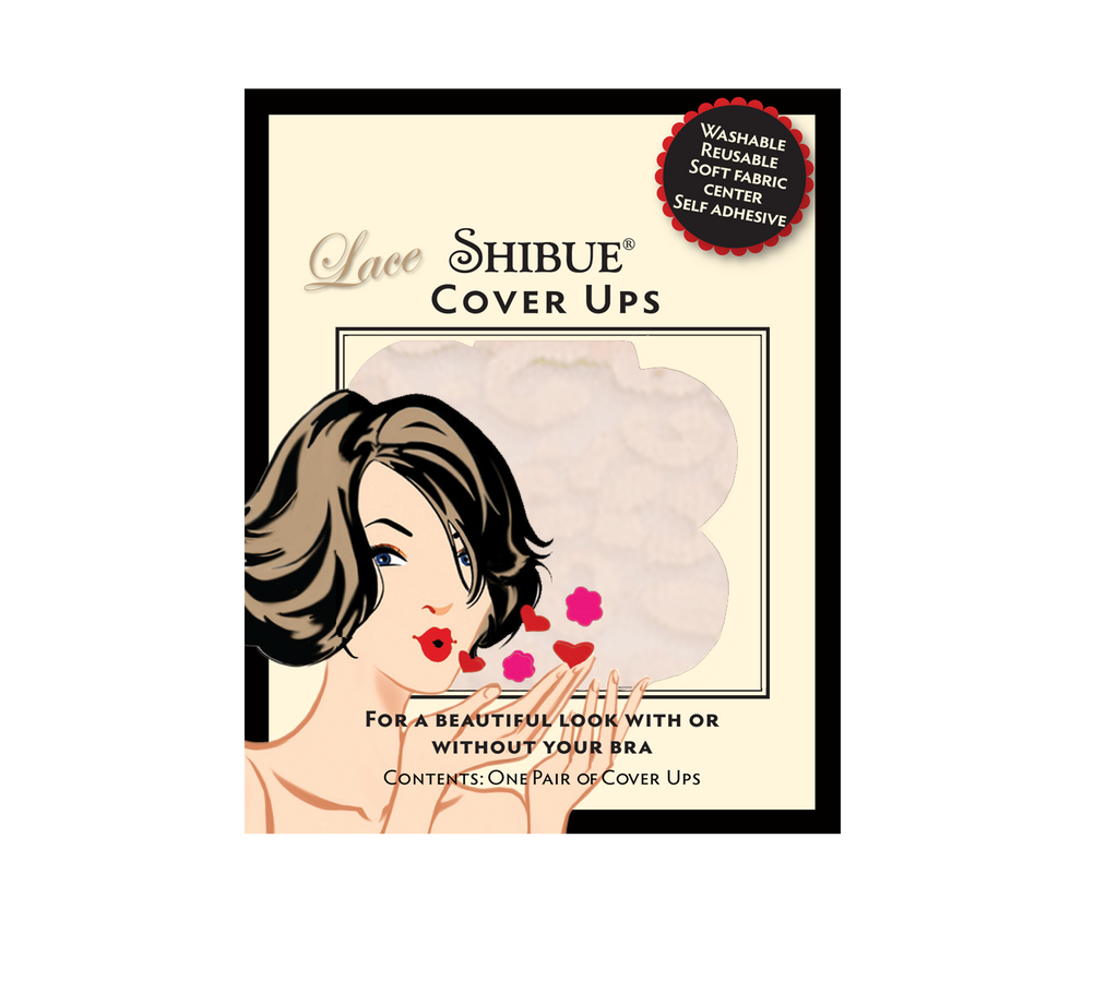 Cover Ups Lace Pasties Nipple Covers