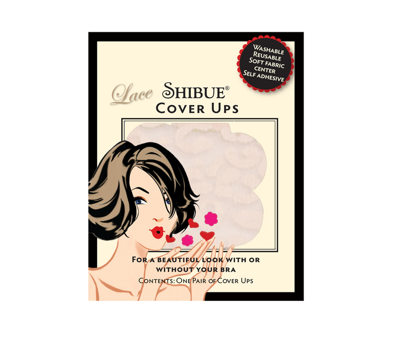 Cover Ups Lace Pasties Cover Ups