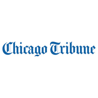 Chicago Tribune, upside down caps, shampoo bottle cap, gravity bottle emptier, flip it