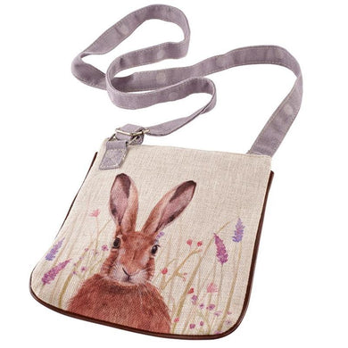 Hare Rabbit Cross Body Vegan cross body Bag