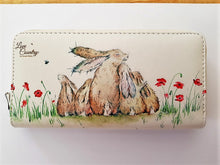 Love Country Our Family Rabbit Purse - Vegan Friendly