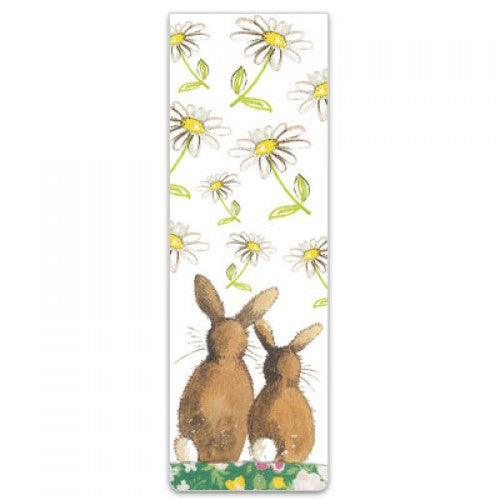 Daisy Magnetic Bookmark