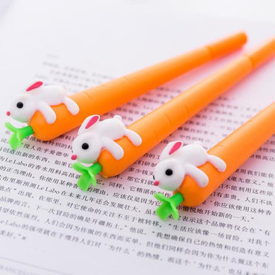 SALE - Carrot and Bunny Pen