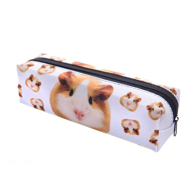 Guinea Pig Cosmetic Bag/Pencil Case
