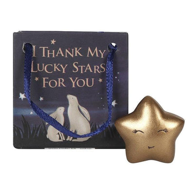 I Thank My Lucky Stars For You Mini Gift