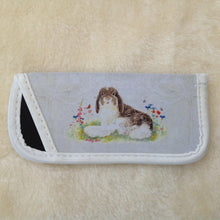 Milly Moo Bunny Rabbit Glasses Case