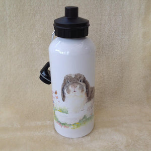 Milly Moo Bunny Rabbit Water Bottle