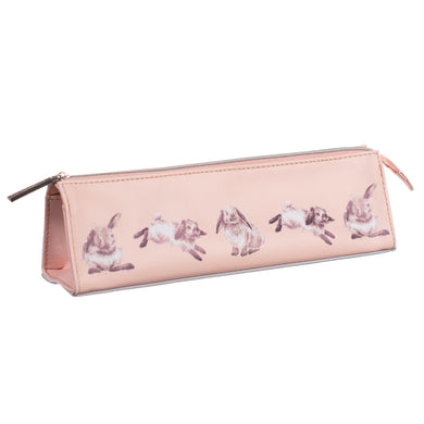 Wrendale Some bunny Brush Bag/Pencil Case