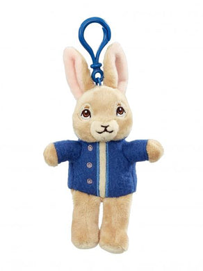 Peter Rabbit Movie Bag Clip On