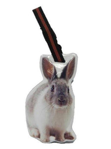 Padded Pet Carrier/Luggage Tag