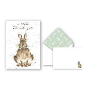 Wrendale Designs Thank You Notelet Set
