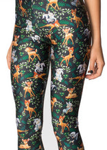 Ladies Cartoon Bunny Rabbit Leggings
