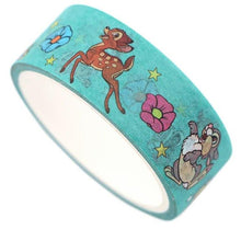 Thumper Bunny Rabbit Washi Decorative Tape