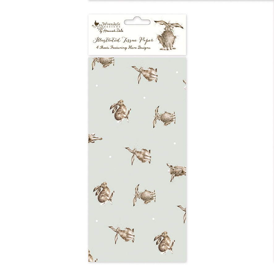 Wrendale Designs Tissue Paper