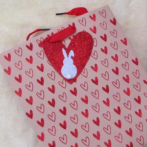 Tickly Kisses Hares Gift Set