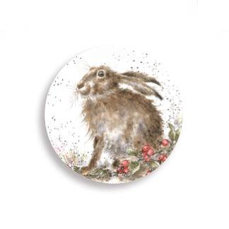 Wrendale Designs Hippy Hare Fridge Magnet