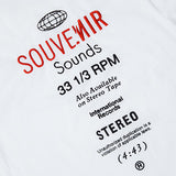SOUVENIR SOUNDS TEE