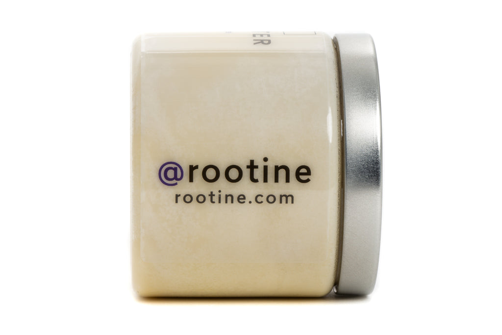 Pure Unrefined Ivory Shea Butter - rootine