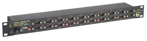 RS-232 Serial Switch