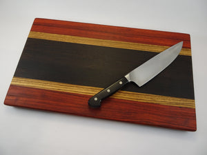 """Pro Home Cooks"" Cutting Board"