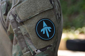 "AT23 2.5"" Tactical Patch"