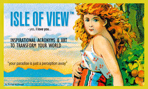Discover a new view at Isle of View