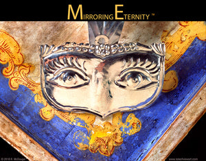 Understanding the Illusion of an ego or self... M.E. - Mirroring Eternity