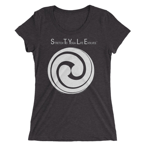 S.T.Y.L.E. - Stretch To Yoga - Life Evolves (W)