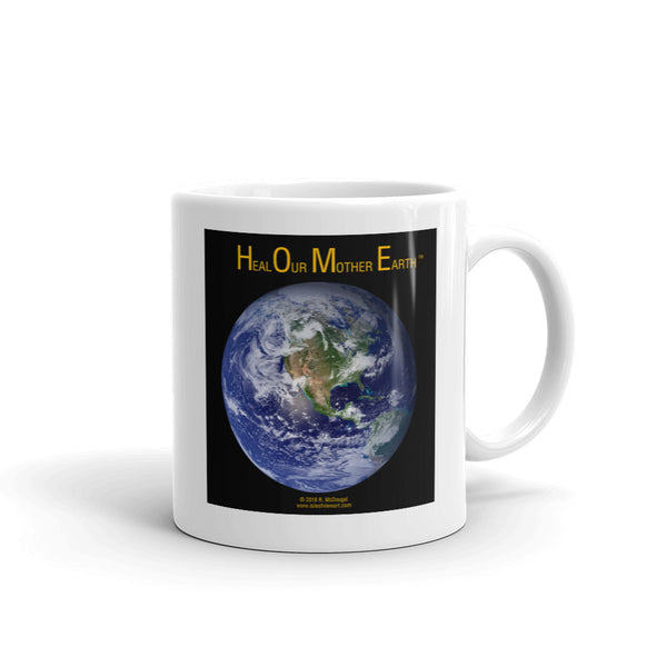H.O.M.E. - Heal Our Mother Earth...... - Earth