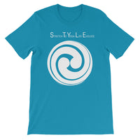 S.T.Y.L.E. - Stretch To Yoga - Life Evolves
