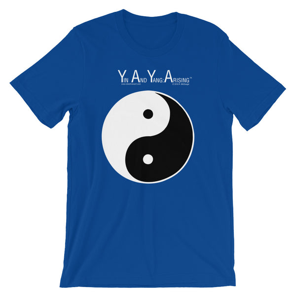 Y.A.Y.A. - Yin And Yang Arising