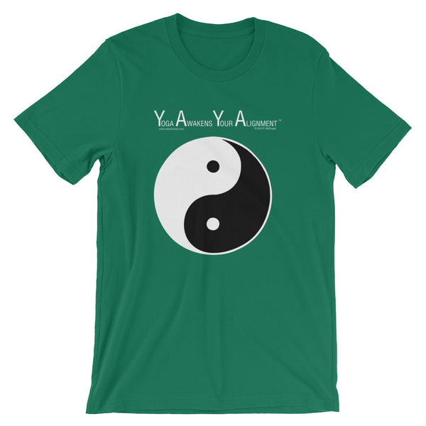 Y.A.Y.A. - Yoga Awakens Your Alignment (M)