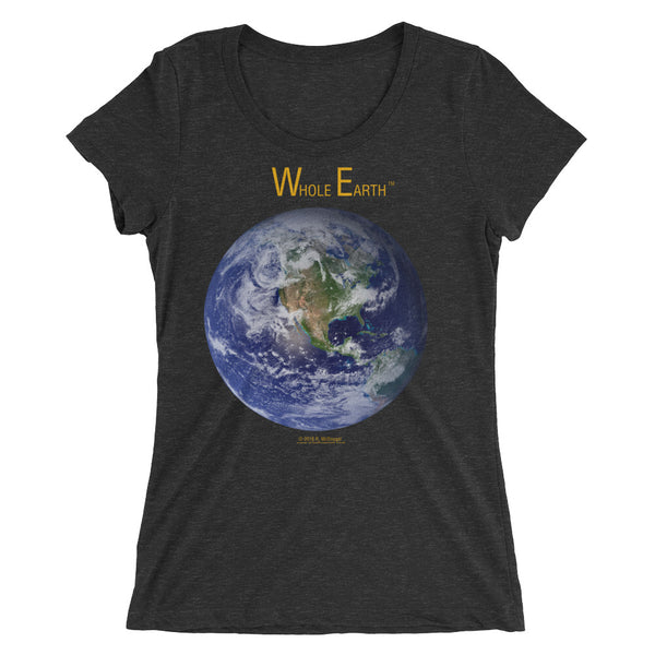 W.E. - Whole Earth (W)