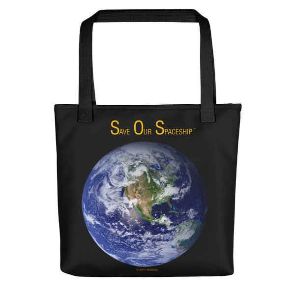 S.O.S. - Save Our Spaceship...... - earth in space