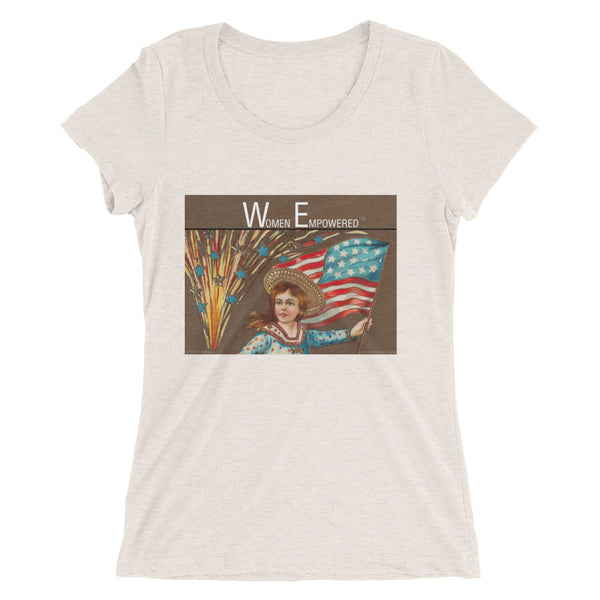 W.E. - Women Empowered