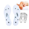 Magic Feet™ - Magnetic Therapy Insoles